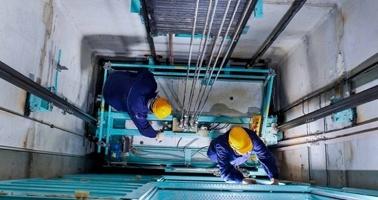 В Тамбове и Моршанске в 2017 году заменят 60 лифтов