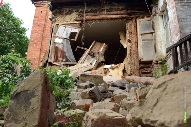 Олег Бетин обещает решить проблему ветхого жилья на Тамбовщине