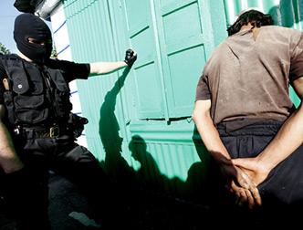 Полицейские задержали кирсановского педофила