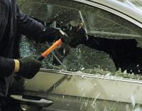 Тамбовские полицейские поймали подростка-автовандала