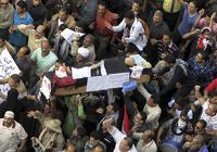 Президент Египта сбежал из своего дворца посреди дня