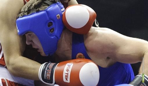 Тамбовский боксер стал чемпионом Европы