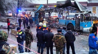 В Волгограде второй взрыв — погибли 10 человек, 23 пострадали