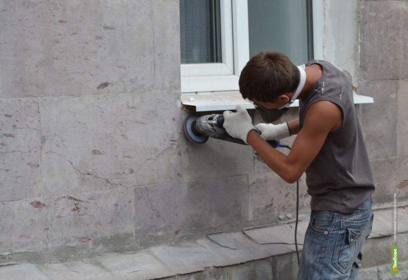 По программе капремонта в области осталось отремонтировать 7 многоквартирных домов