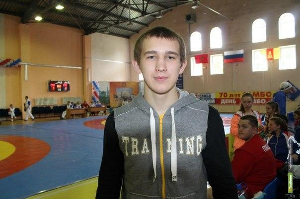 Тамбовчанин стал победителем Евразийских игр