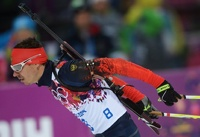 Олимпиада-2014, день первый: надежды на медали не оправдались