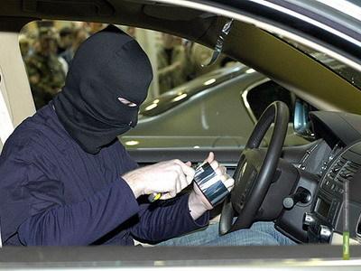 Студент угнал автомобиль в Мичуринске