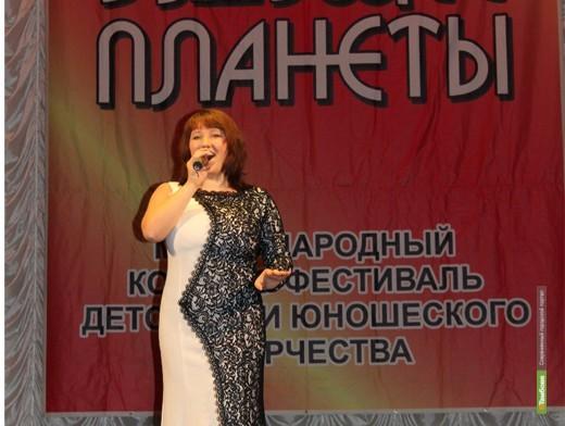 Тамбовчанка выиграла Международный вокальный конкурс