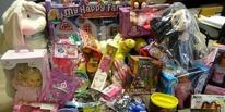 Акция «Стань Дедом Морозом»: подарки для детишек собраны!