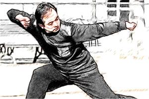Мастер лаоши Чжан Хунмоу проведет в Тамбове семинар по тунбэй