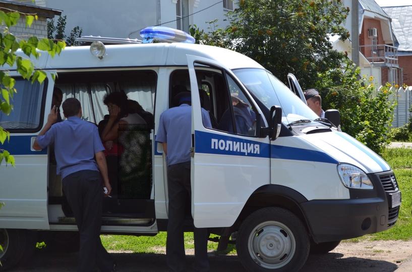 В Тамбове обнаружили тело молодого мужчины