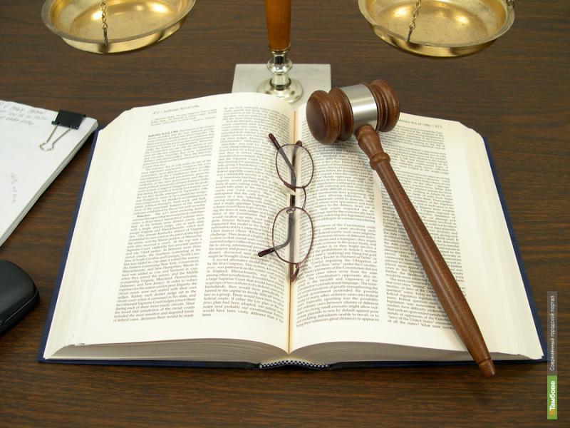Тамбовская исправительная колония незаконно содержала бывшего следователя