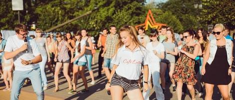 Танцевальное шоу в Новогоднем концерте театра Юрьева готовят чемпионы России!