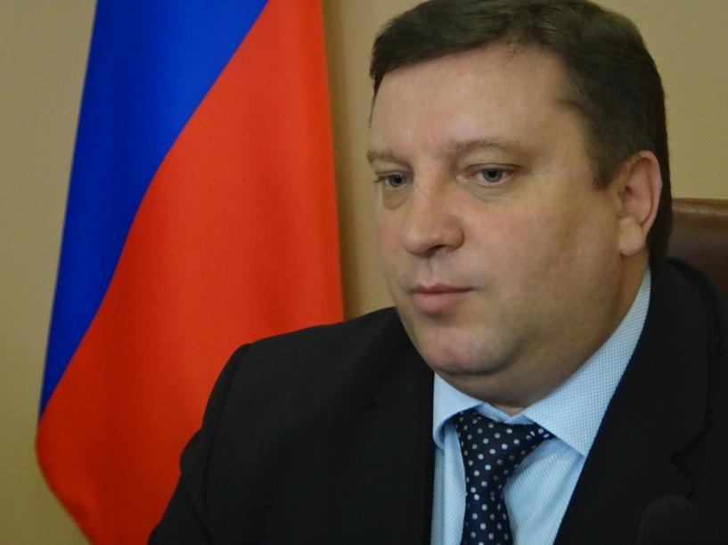 Глава Тамбова в прошлом году заработал почти 2 миллиона рублей