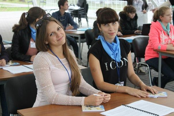 На базе отдыха «Галдым» открылись «Летние экономические встречи»