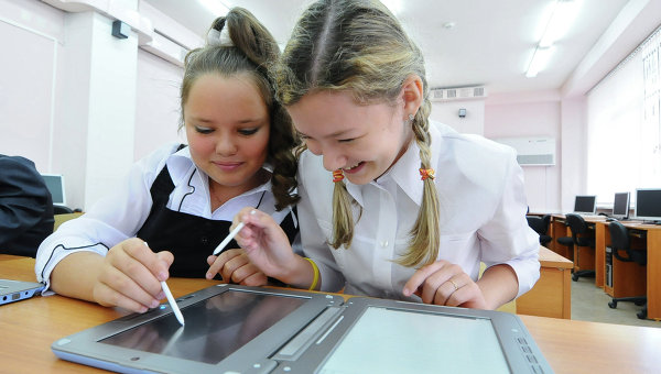 Мичуринские школьницы выиграли в интернет-конкурсе