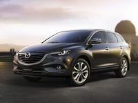 Mazda показала новое поколение кроссовера СХ9