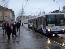В Тамбове планируют обновить автобусный парк