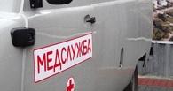 В Тамбове неизвестные избили сотрудника ДПС