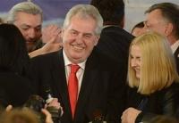 Новый президент Чехии пообещал навести порядок в СМИ