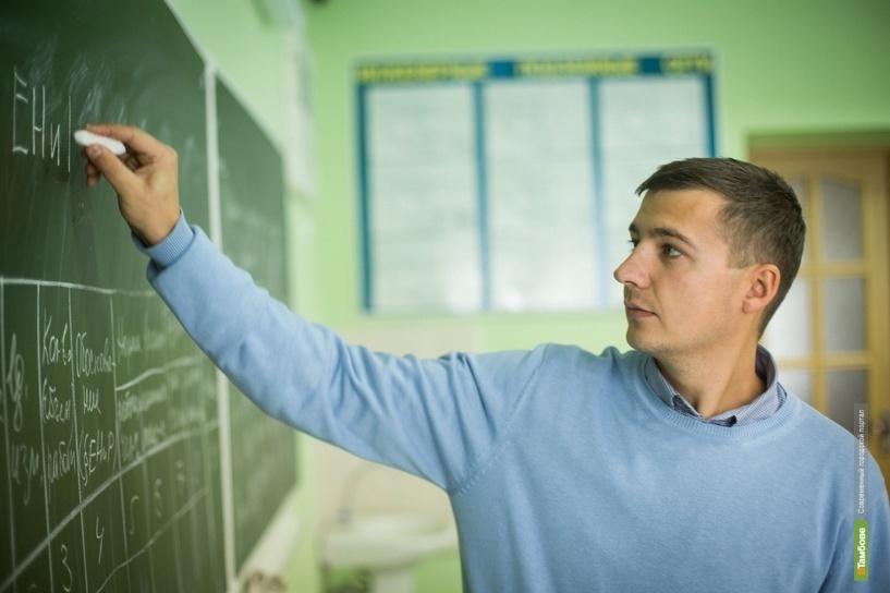 В ТГТУ назвали имена лучших молодых лекторов