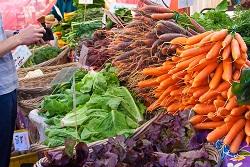 Египетские овощи исчезнут с тамбовских прилавков