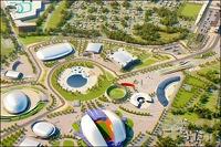 Строительство трассы Формулы-1 в Сочи идет полным ходом