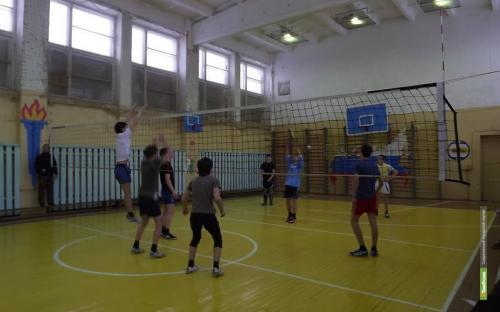 Юные тамбовчане поборются за «Серебряный мяч»