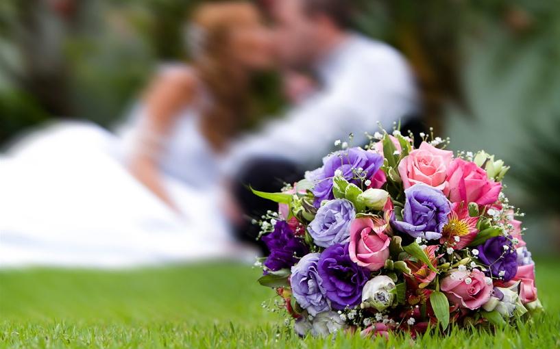 Июль стал рекордсменом по количеству браков на Тамбовщине