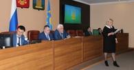 Определились два финалиста в конкурсе на кресло главы города Тамбова