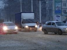 В Тамбовскую область может нагрянуть метель