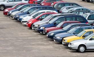 Каждый сотый тамбовчанин купил в 2016 году автомобиль
