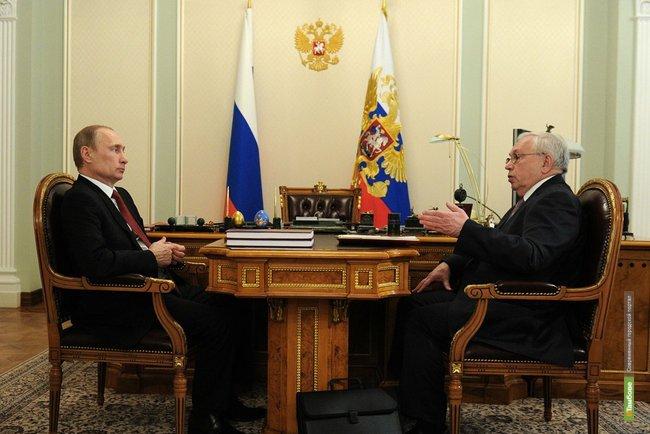 Бывший омбудсмен предложил Путину провести еще одну амнистию