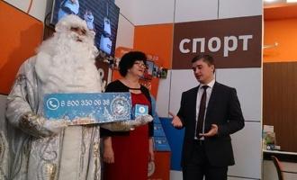 «Новогодняя столица России слушает»: в Тамбове запустили горячую линию