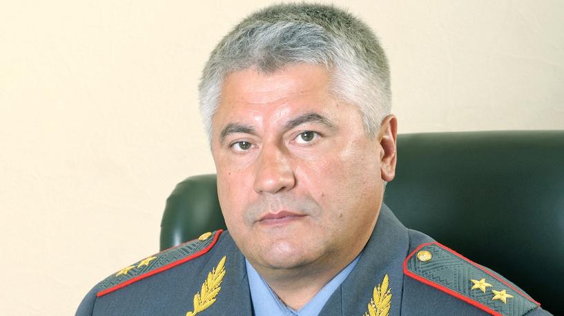 Владимир Колокольцев покидает пост главы МВД