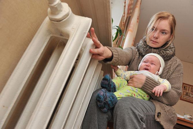 Решать проблему тепла в тамбовских квартирах будут с помощью новых котельных