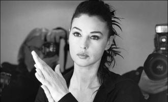 Моника Беллуччи хочет сняться в российском кино