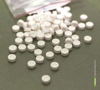 ВТамбове наркополицейские прекрыли канал поставки амфетамина