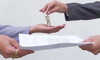Аренду квартиры в области могут позволить себе треть семей