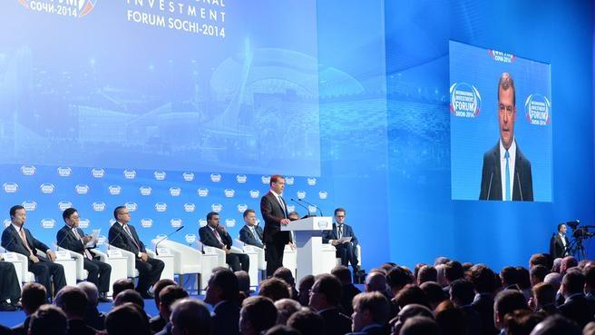 Медведев припугнул Украину ввозными пошлинами