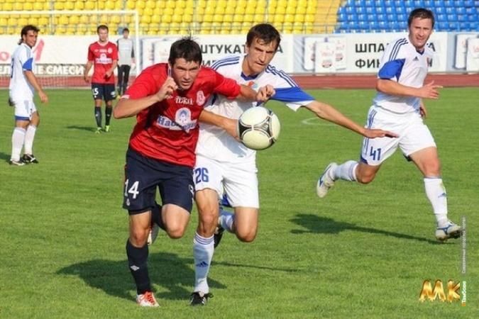 Спортивные события Тамбовщины: Обзор за август