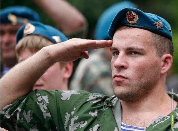 83-й День рождения Воздушно-десантных войск отпразднуют на тамбовском ипподроме