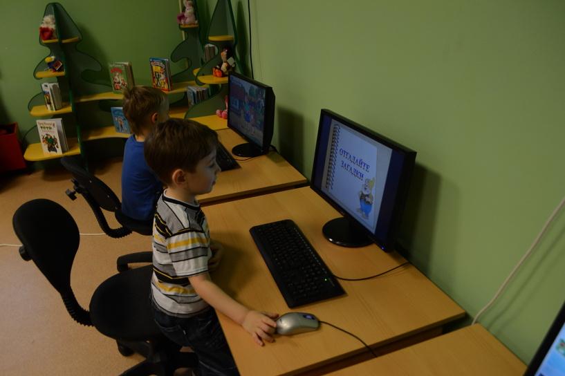 В области появился ещё один частный детский сад
