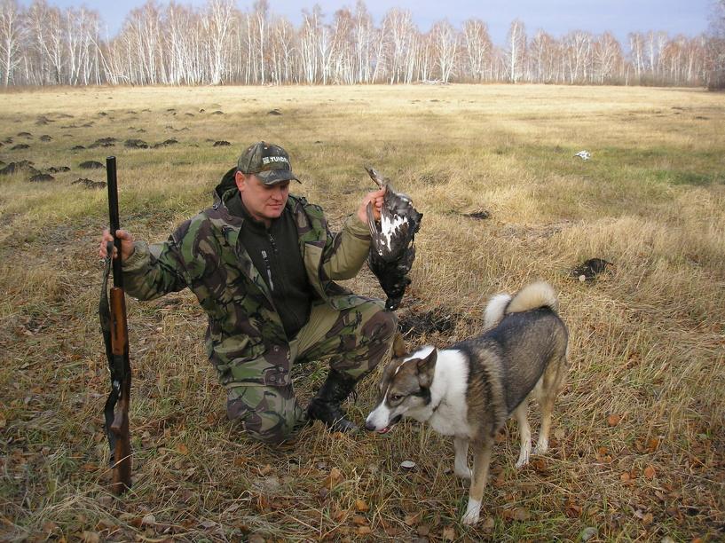 Для тамбовских охотников запустили новый интернет-сервис