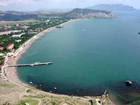 Крым может получить статус особой экономической зоны