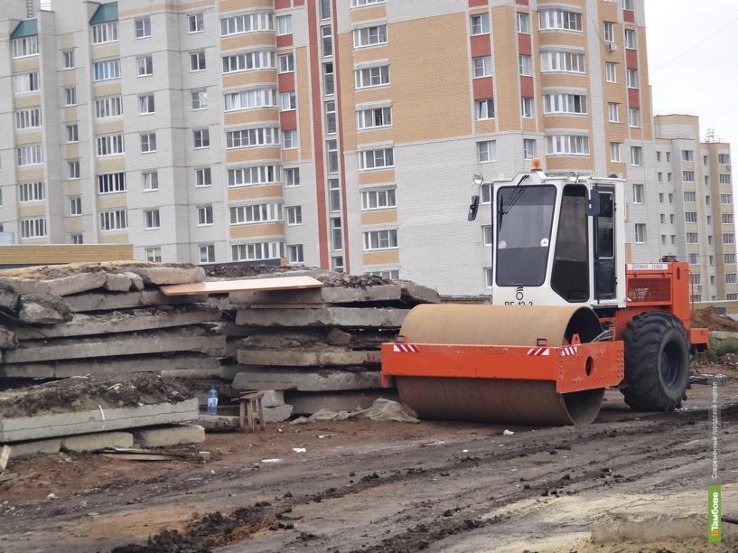 В Тамбове установили цену на жилье экономкласса