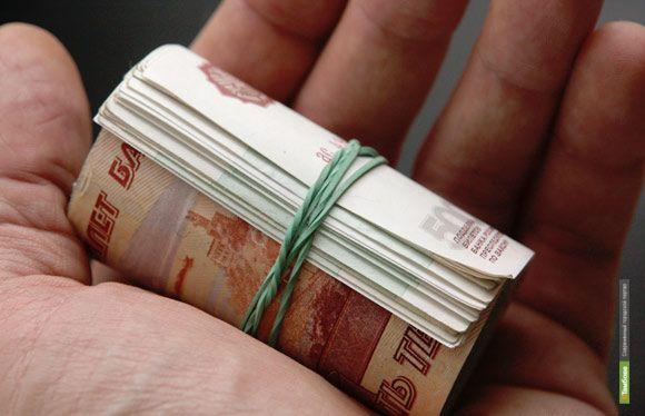 Тамбовского чиновника поймали с поличным на взятке