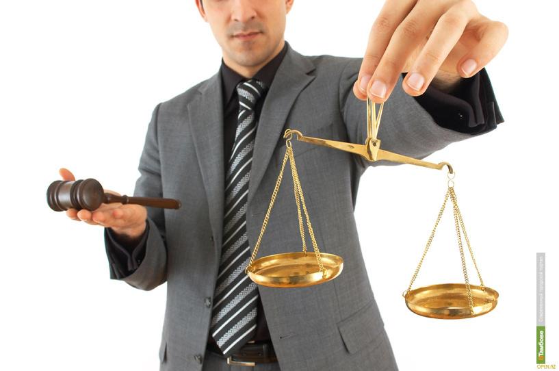 На Тамбовщине создадут институт Уполномоченного по правам человека