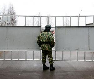 В 2012 году за рукоприкладство в Тамбовском гарнизоне осудили трех офицеров