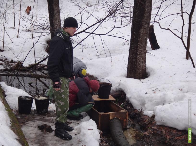 Турпоток в Тамбовской области может вырасти до 1 миллиона человек в год